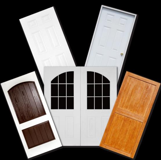 Fiberglass Shed Door Manufacturer Distributor | Ryanal Door Systems